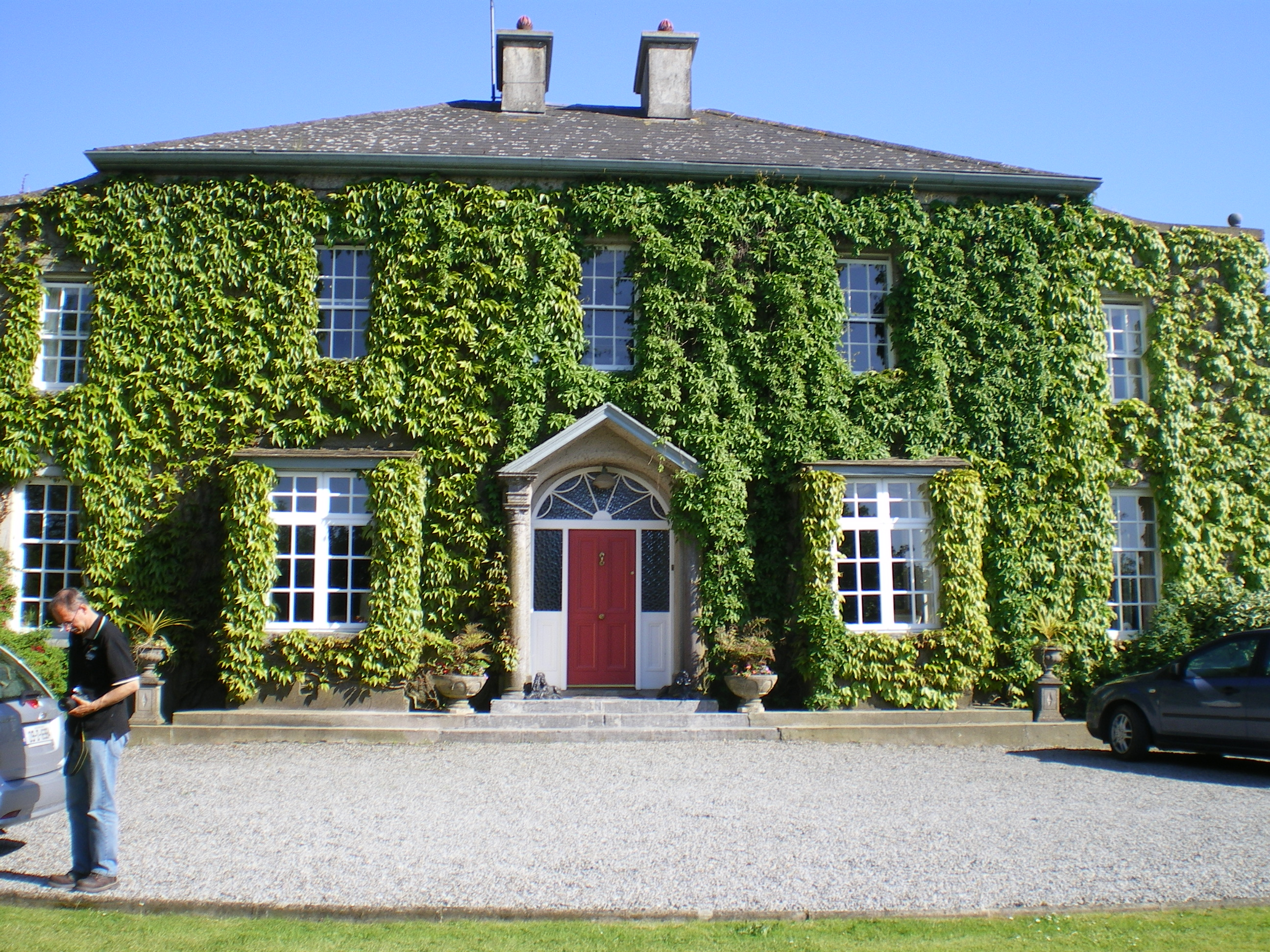 Foxmount Country House