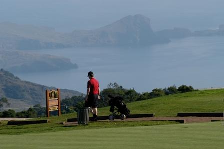 Santo da Serra Golf Club