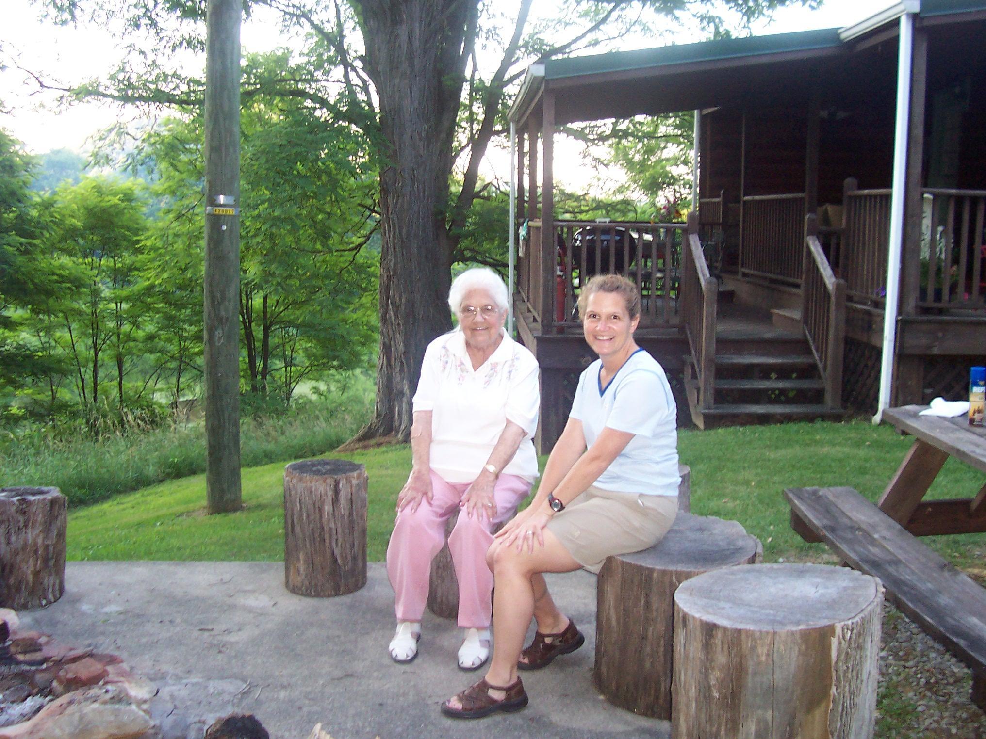 Dogwood Cabins