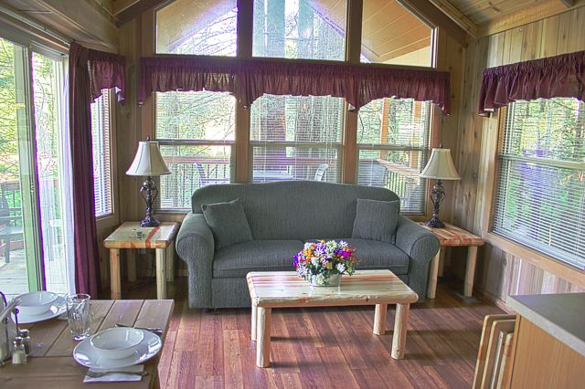 The Redwoods RV Resort