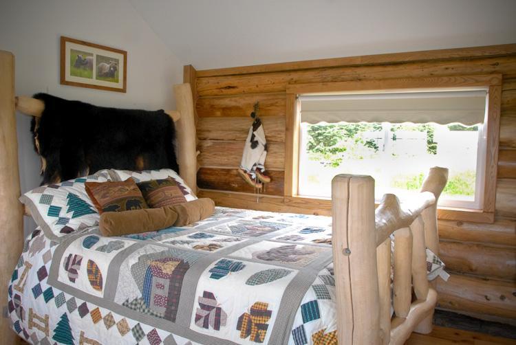 Alaska Homestead Lodge