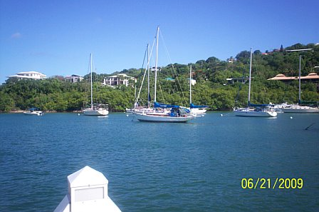 Sail Winifred
