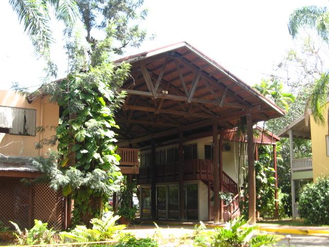 Hotel Banos de Coamo