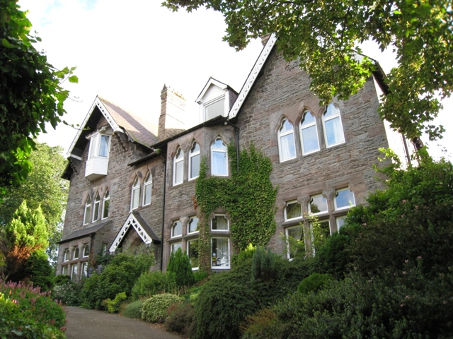Old Vicarage Guest House