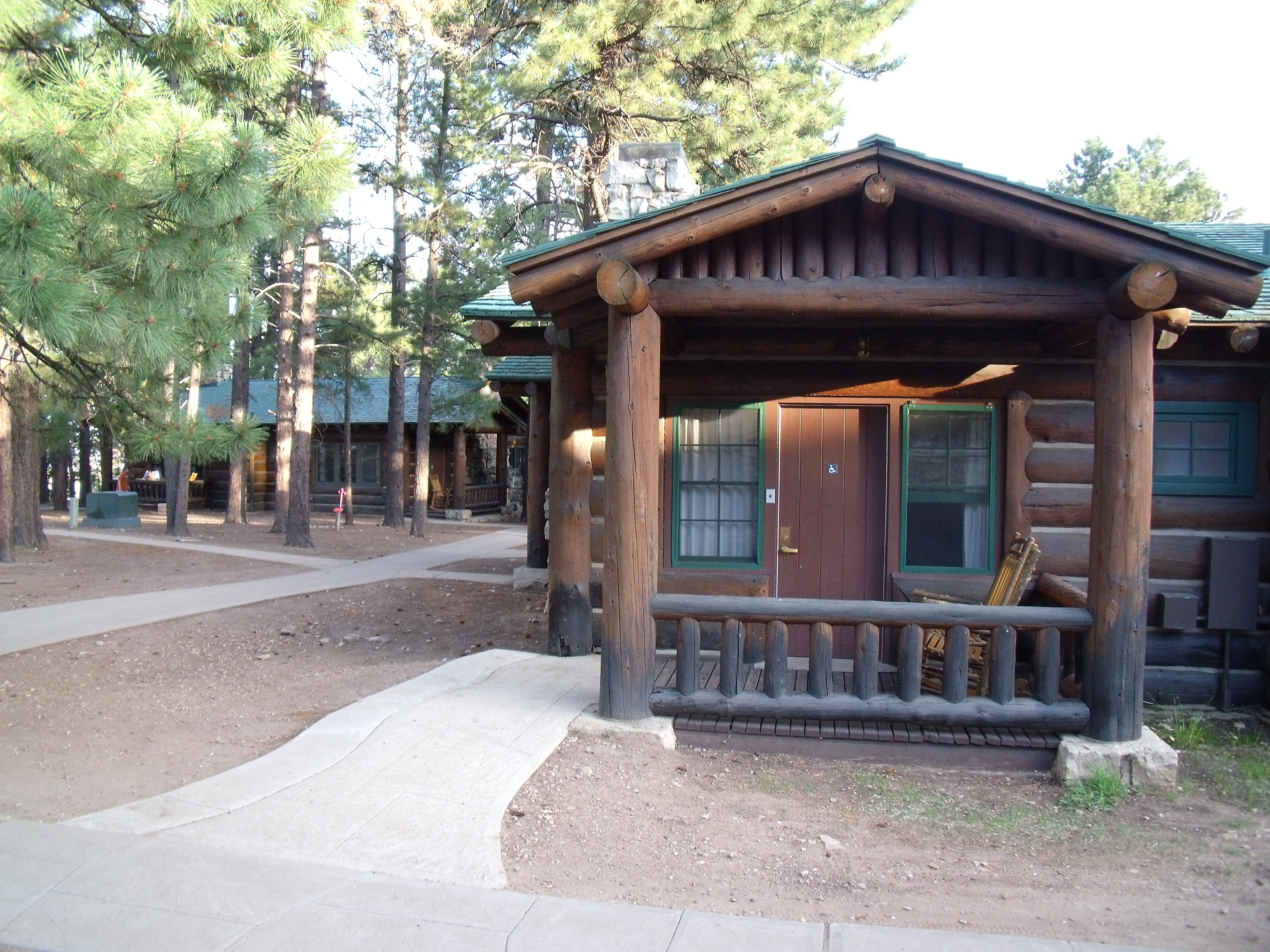 hotels grand canyon cabins hdr angel deals lodge village in hotel bright