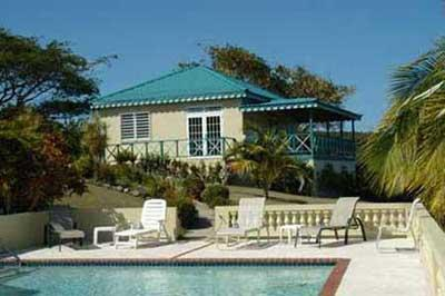Cane Garden Villas