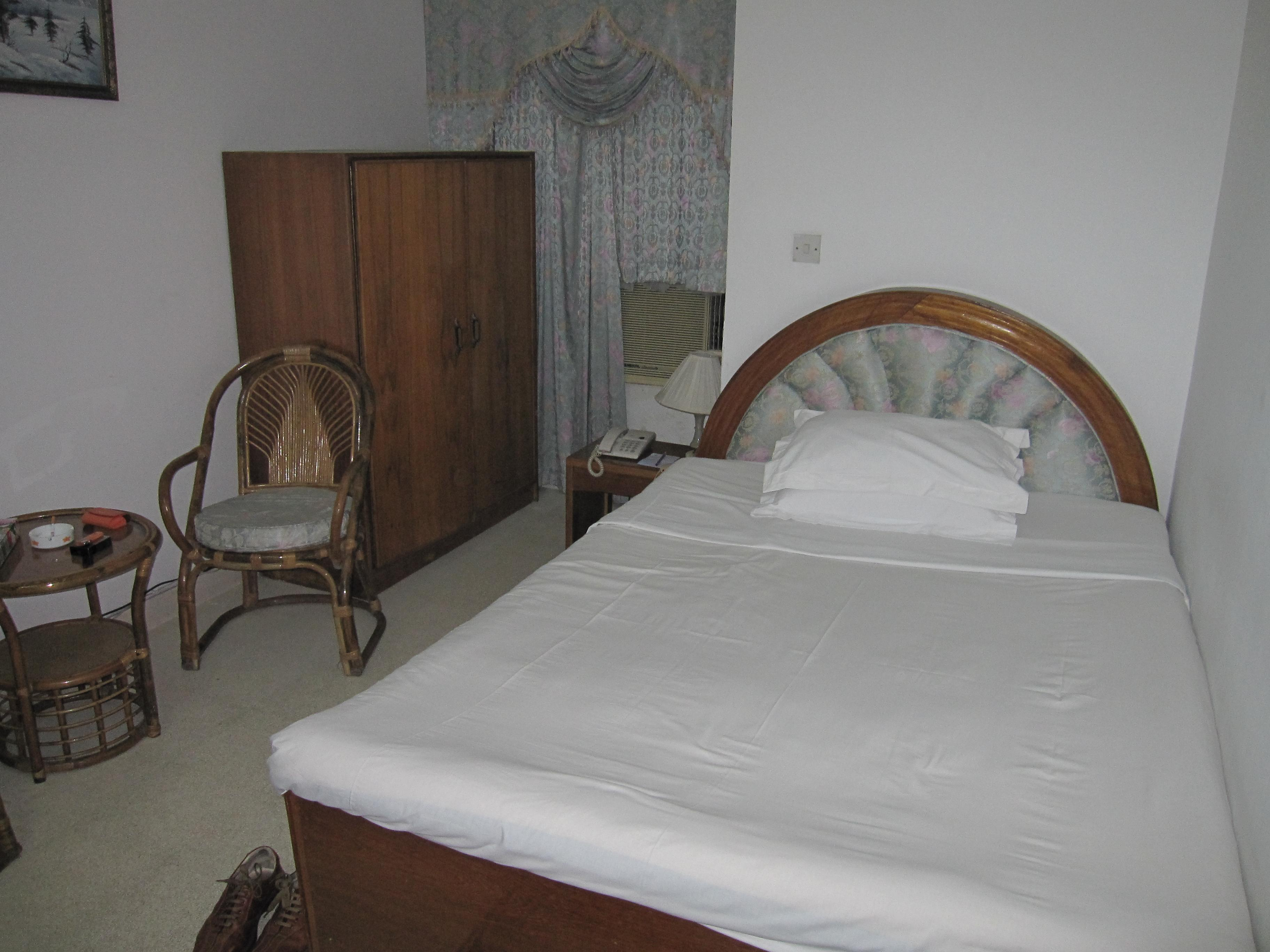 Aristocrat Inn Hotel