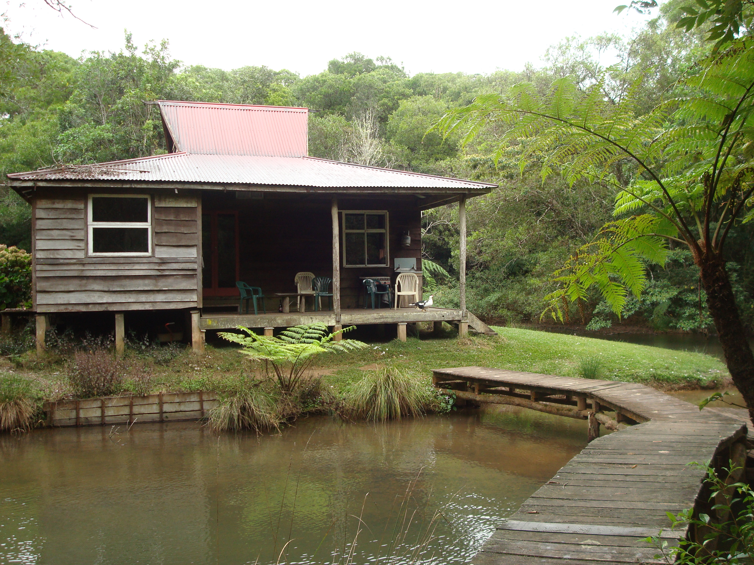 Possum Valley Rainforest Cottages