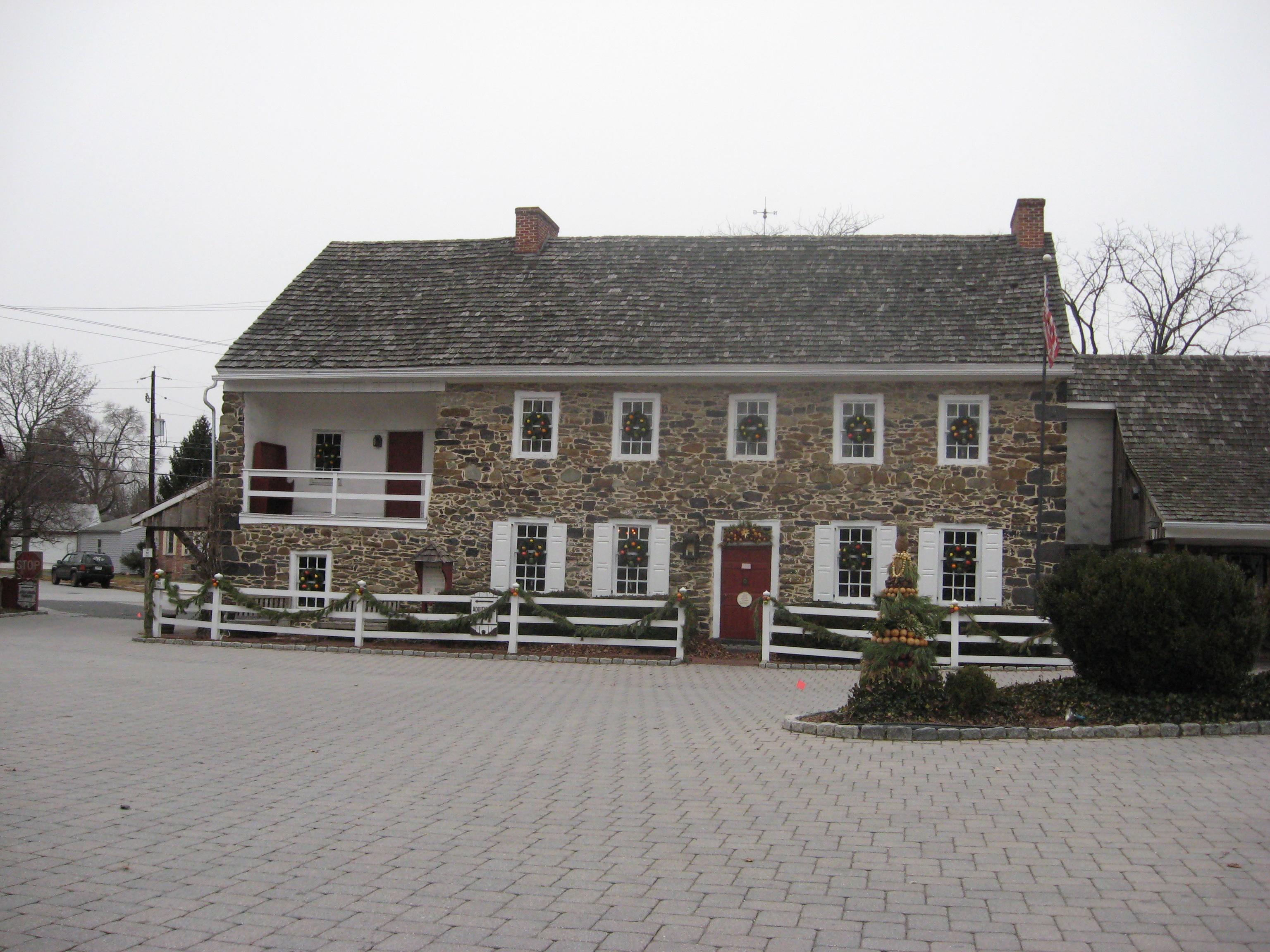 Gettystown Inn Bed & Breakfast