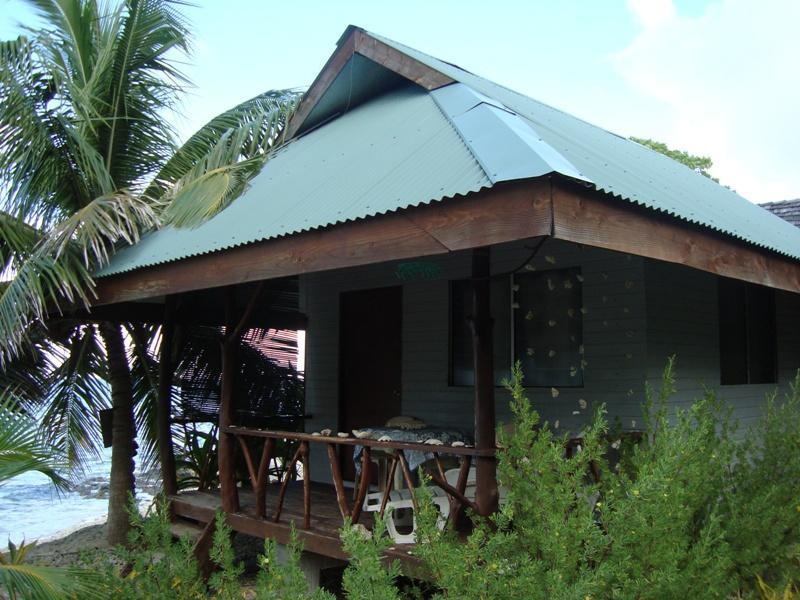 Aritini Village