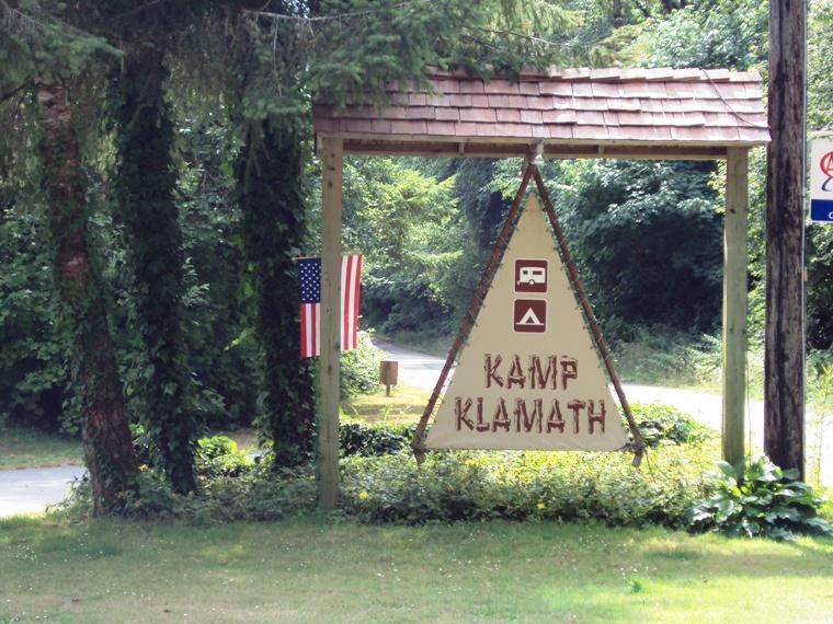 Kamp Klamath RV Park