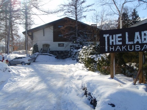 The Lab Hakuba