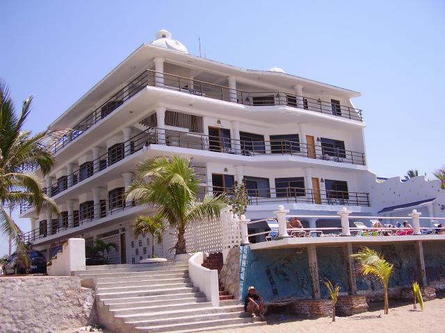 Villas Camino del Mar and Ocean Village