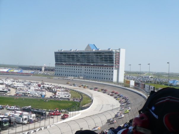 Texas Motor Speedway Fort Worth All You Need To Know
