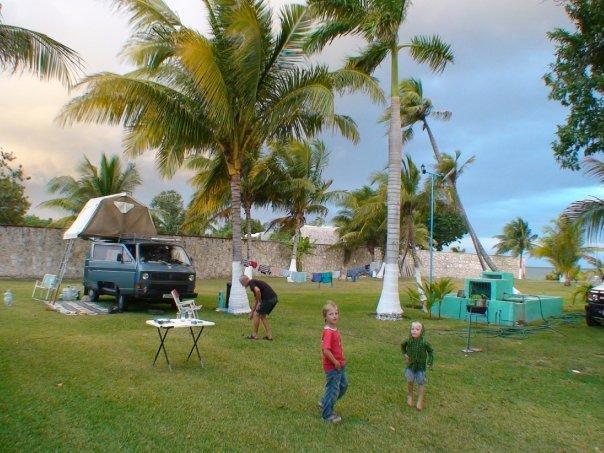 Yax Ha Resort