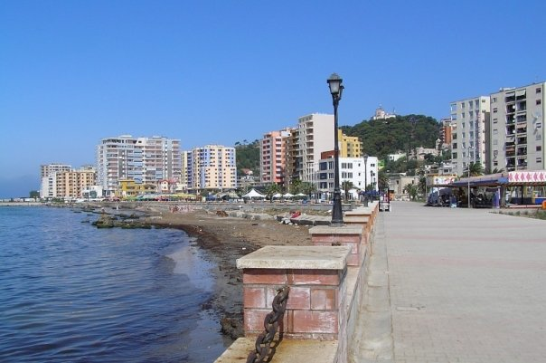 Durres County