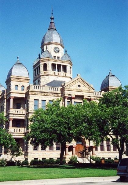 #1232 Denton, Texas (2001)