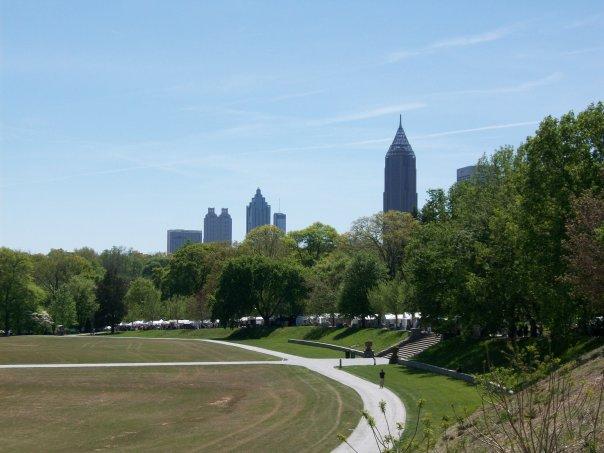 Piedmont Park Atlanta GA Top Tips Before You Go With Photos