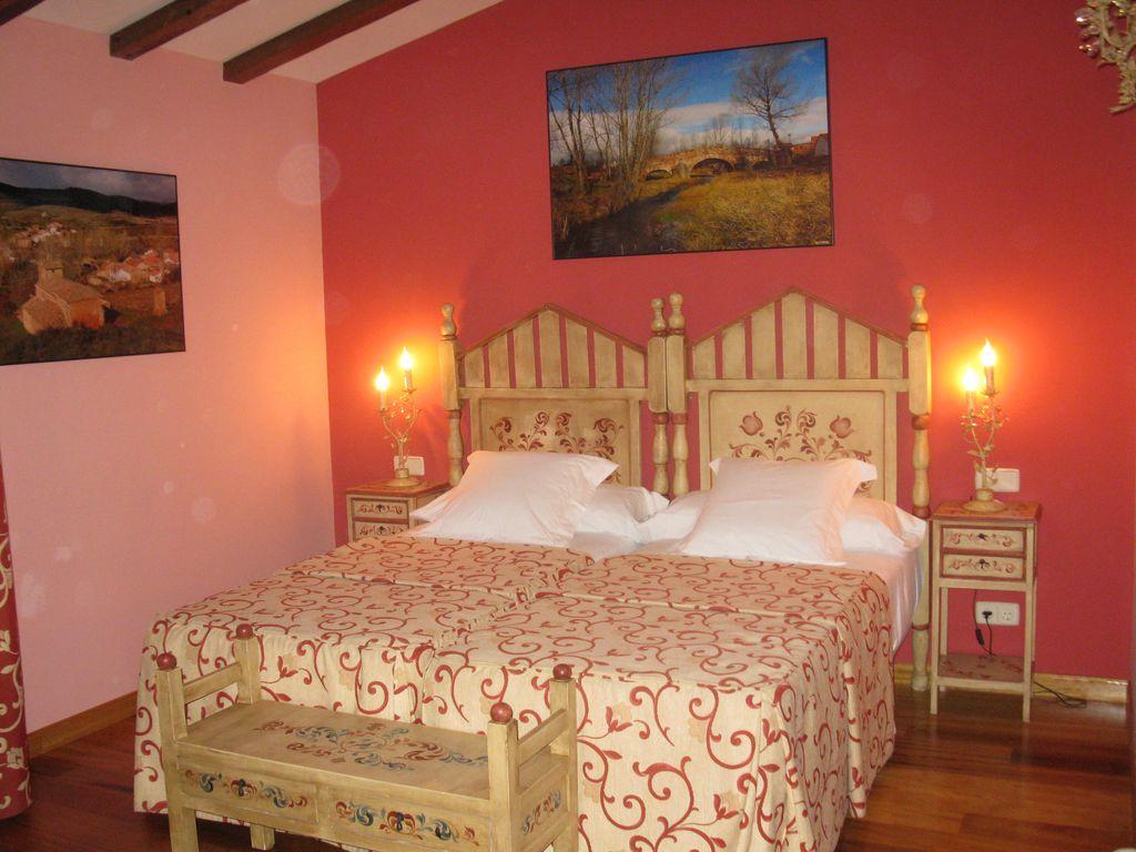 Hotel Rural La Cabana