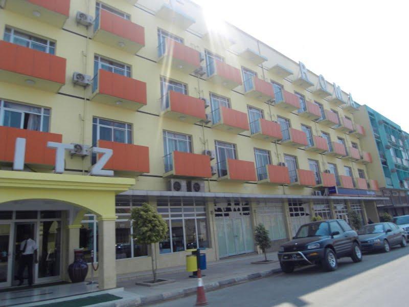 Hotel Ritz Roma