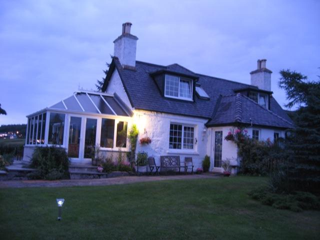 Rhian Guest House