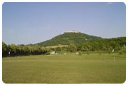 Golf Course Motovun