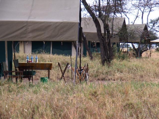 Tanganyka Wilderness Camps