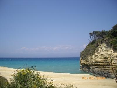 Παραλία Σιδάρι