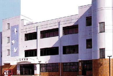 Hyoko Hakucho Kaikan