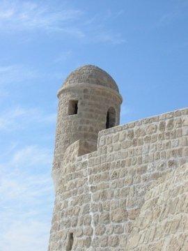 巴林貿易港考古遺址