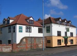 Easton Guest House and Apartments