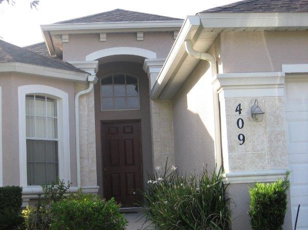 Calaby Parc Executive Homes (Kissimee- MCO/SFB)