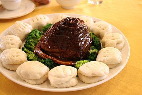 陈麻婆川菜馆(青华路店)