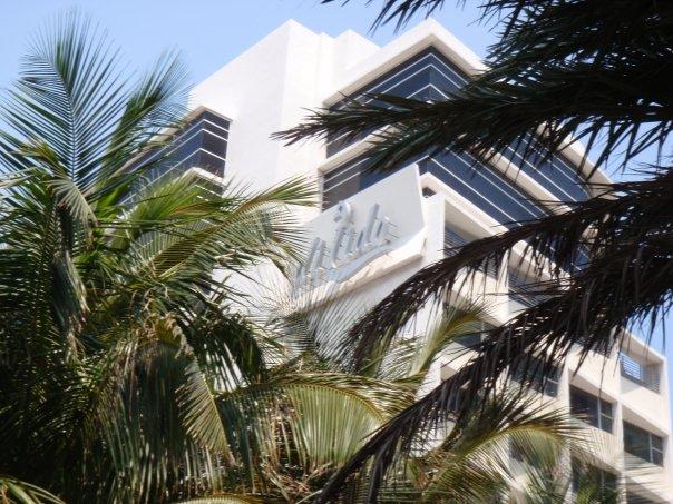 Di Lido Beach Hotel