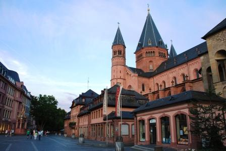 Mainz Cathedral (Dom)