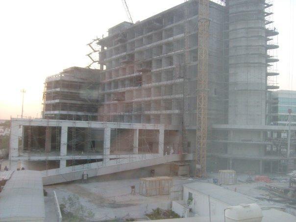 Millennium Burooj Suites Hotel