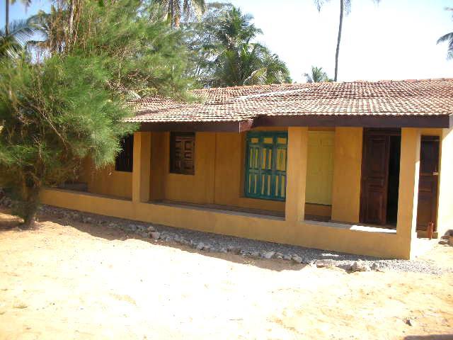 Isuru Villa
