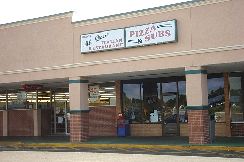 Mount Dora Pizza and Subs