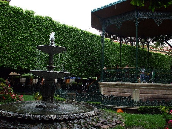 Jardin de la union guanajuato all you need to know for O jardin ideal route de montauban bessieres