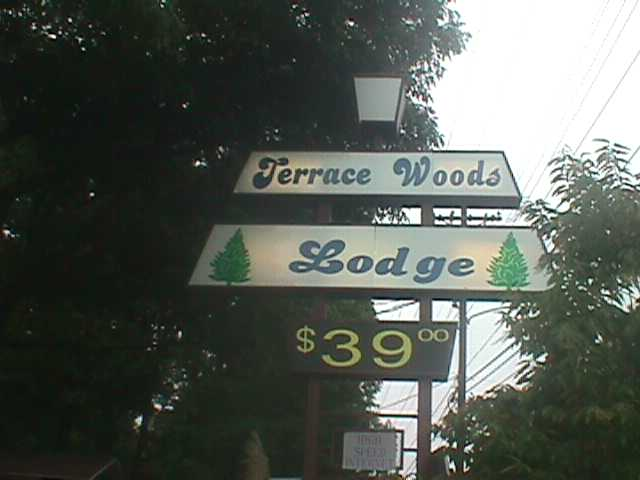 Terrace Woods Travel Lodge