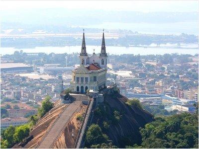 Sanctuary of Nossa Senhora da Penha