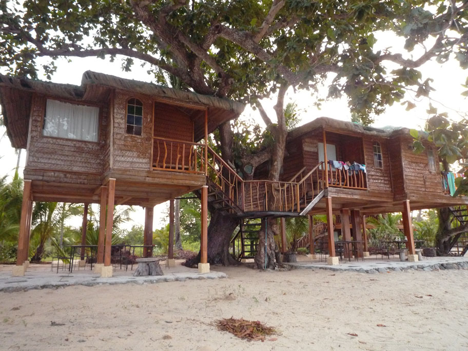 Laiya Coco Grove Resort