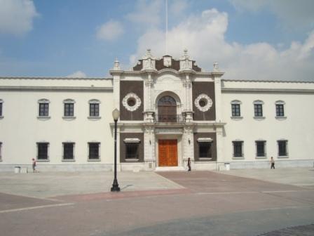 La Pinacoteca del Estado