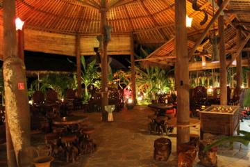Utopia Restaurant and Bar