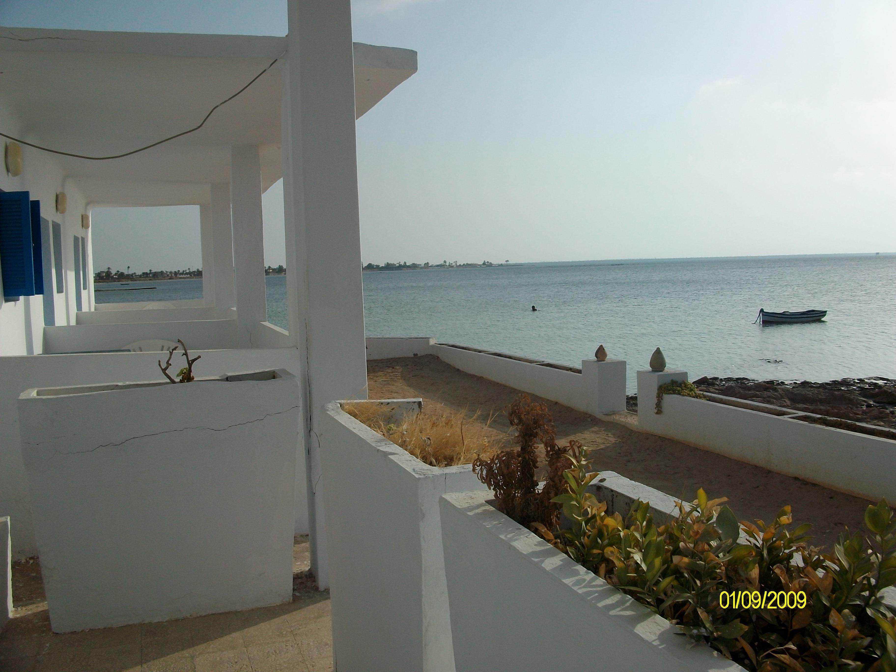 Cercina Hotel