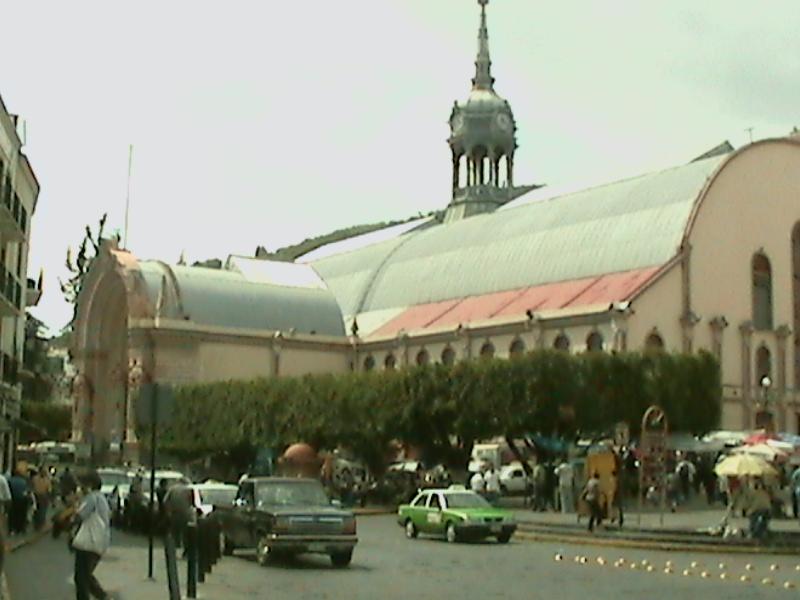 Posada San Francisco