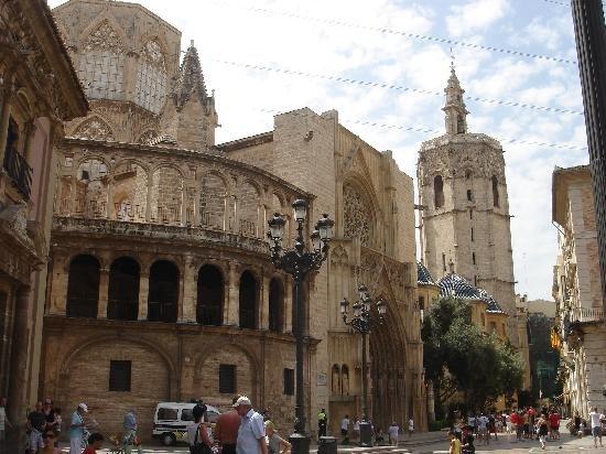 Catedral de Valencia (La Seu)
