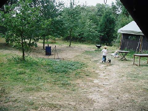 Bouncers Farm