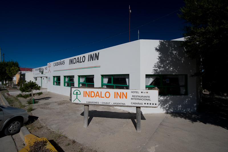 Complejo Indalo Inn