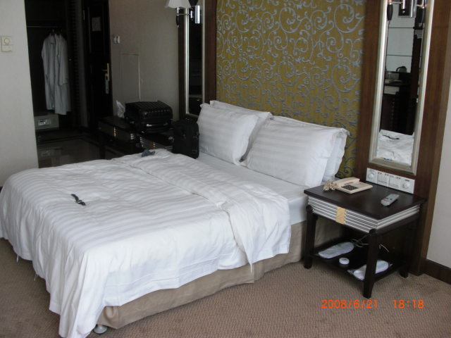 Guangkai Garden Hotel